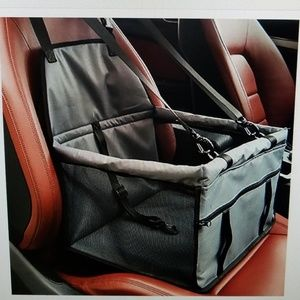 Other - Pet car seat USED ONCE